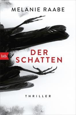Cover-Bild Der Schatten