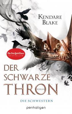 Cover-Bild Der Schwarze Thron 1 - Die Schwestern