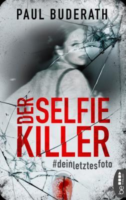 Cover-Bild Der Selfie-Killer