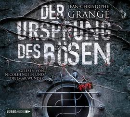 Cover-Bild Der Ursprung des Bösen