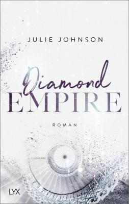 Cover-Bild Diamond Empire - Forbidden Royals