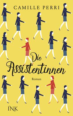 Cover-Bild Die Assistentinnen