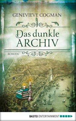 Cover-Bild Die Bibliothekare / Das dunkle Archiv