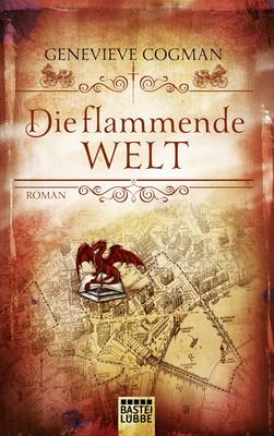 Cover-Bild Die Bibliothekare / Die flammende Welt