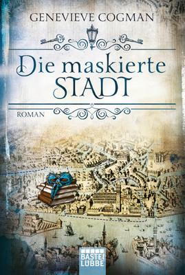 Cover-Bild Die Bibliothekare / Die maskierte Stadt