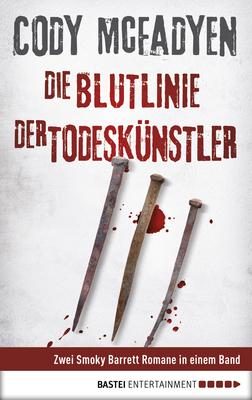 Cover-Bild Die Blutlinie/Der Todeskünstler
