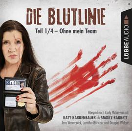 Cover-Bild Die Blutlinie - Folge 01
