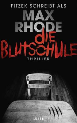Cover-Bild Die Blutschule