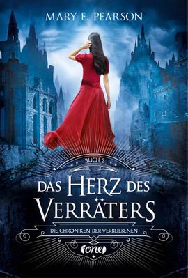 Cover-Bild Die Chroniken der Verbliebenen / Das Herz des Verräters