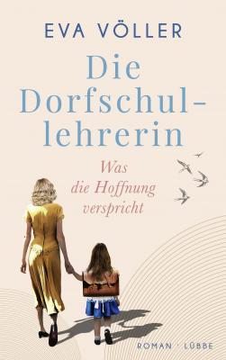 Cover-Bild Die Dorfschullehrerin