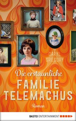 Cover-Bild Die erstaunliche Familie Telemachus