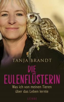Cover-Bild Die Eulenflüsterin
