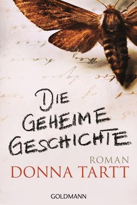 Cover-Bild Die geheime Geschichte