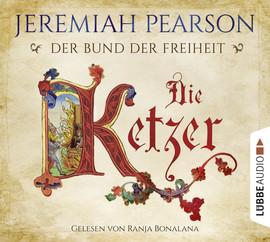Cover-Bild Die Ketzer