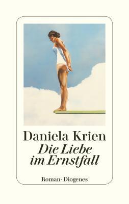 Cover-Bild Die Liebe im Ernstfall