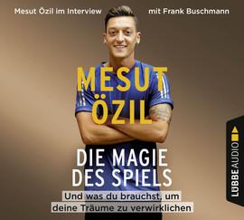 Cover-Bild Die Magie des Spiels