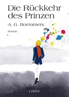 Cover-Bild Die Rückkehr des Prinzen
