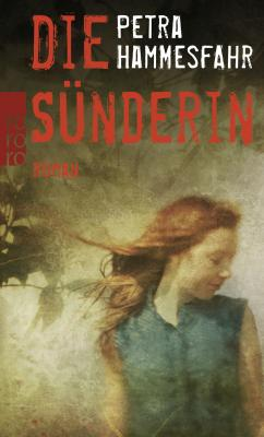 Cover-Bild Die Sünderin