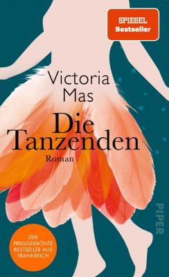 Cover-Bild Die Tanzenden