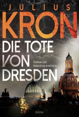 Cover-Bild Die Tote von Dresden