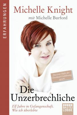 Cover-Bild Die Unzerbrechliche