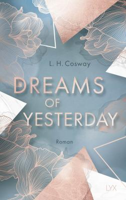 Cover-Bild Dreams of Yesterday