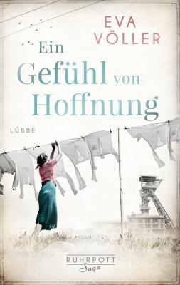 Cover-Bild Ein Gefühl von Hoffnung