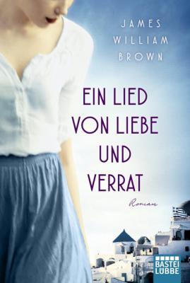 Cover-Bild Ein Lied von Liebe und Verrat