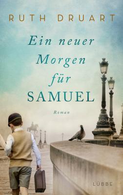 Cover-Bild Ein neuer Morgen für Samuel