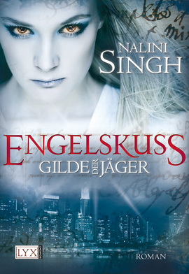 Cover-Bild Gilde der Jäger - Engelskuss