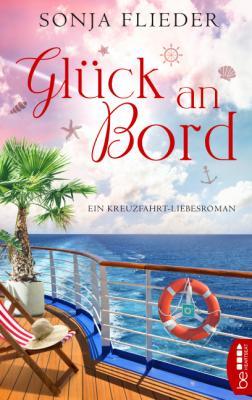 Cover-Bild Glück an Bord