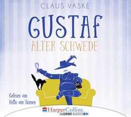 Cover-Bild Gustaf. Alter Schwede