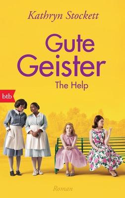 Cover-Bild Gute Geister