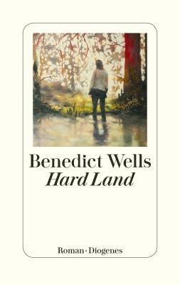 Cover-Bild Hard Land