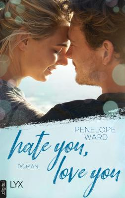 Cover-Bild Hate You, Love You