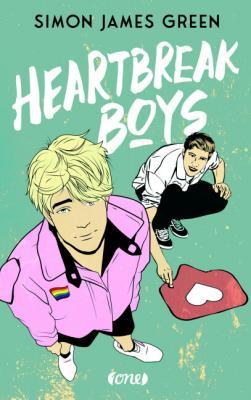Cover-Bild Heartbreak Boys