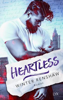Cover-Bild Heartless