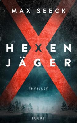 Cover-Bild Hexenjäger