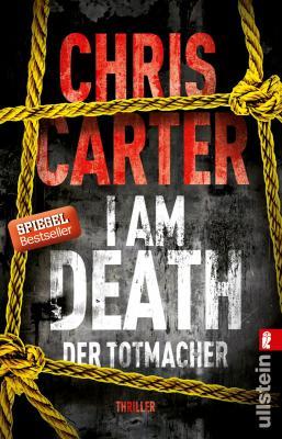 Cover-Bild I Am Death. Der Totmacher