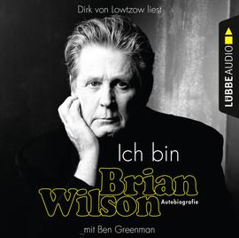 Cover-Bild Ich bin Brian Wilson