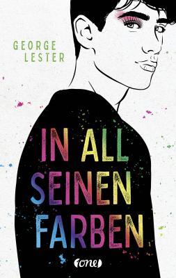 Cover-Bild In all seinen Farben