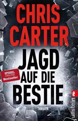 Cover-Bild Jagd auf die Bestie