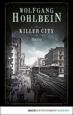 Cover-Bild Killer City