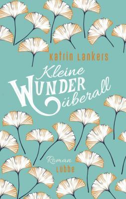 Cover-Bild Kleine Wunder überall