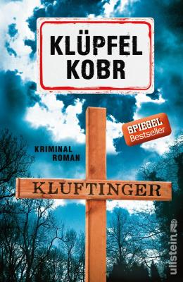 Cover-Bild Kluftinger