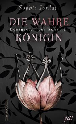 Cover-Bild Königreich der Schatten: Die wahre Königin