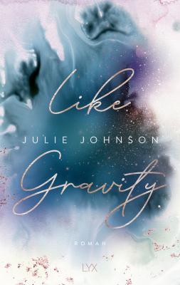 Cover-Bild Like Gravity