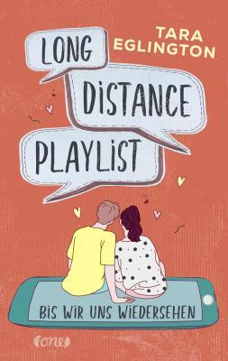 Cover-Bild Long Distance Playlist