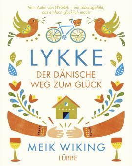 Cover-Bild LYKKE