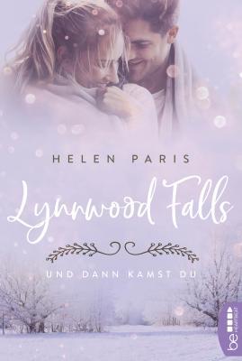 Cover-Bild Lynnwood Falls – Und dann kamst du